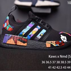 giày sneaker ndm R1 Rep 11 sale giá sỉ