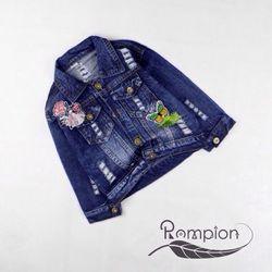 Áo khoác jean size ĐẠI giá sỉ
