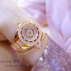 Đồng hồ nữ Bs giá sỉ