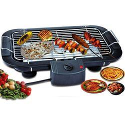 Bếp nướng không khói Electric barbecue grill 2000w giá sỉ, giá bán buôn