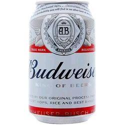 bia budweiser lon 330ml giá 330k giá sỉ