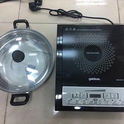 Bếp từ cơ Goldsun GI-M11 tiện dụng cho gia đình giá sỉ, giá bán buôn