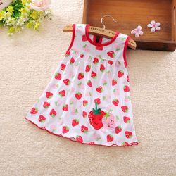 váy cho bé 0-18 tháng giá sỉ