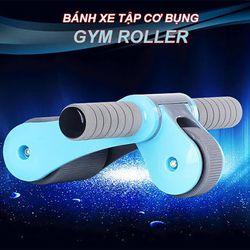 Bánh xe tập cơ bụng Gym Roller thế hệ mới giá sỉ