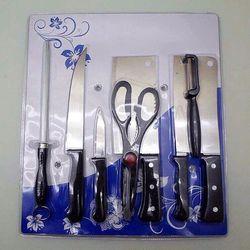 Bộ dao kéo 8 món cho nhà bếp giá sỉ