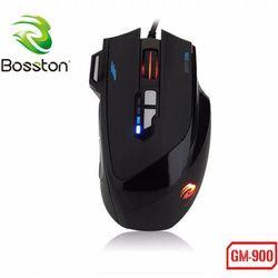 Chuột game có dây Bosston GM900 giá sỉ