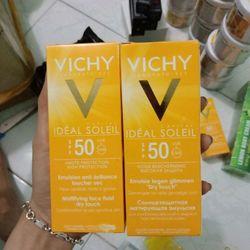 kem chống nắng Vichy giá sỉ