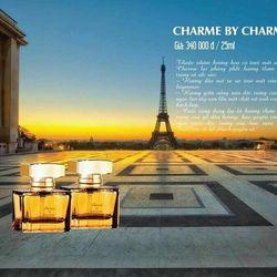 Nước hoa nữ Charme by Charme 25ml giá sỉ