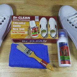 Bộ làm sạch đồ da Drclean tiện dụng giá sỉ
