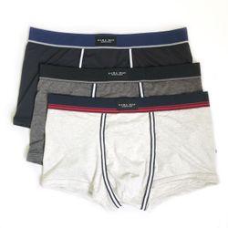 Hộp 3 quần lót đùi boxer z a r a hàng chuẩn - xưởng sản xuất đồ lót nam Hà Nội giá sỉ