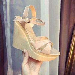 giày đế xuông giá sỉ