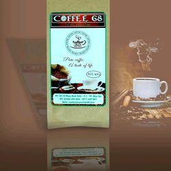 cà phê pha phin gói 500g giá sỉ