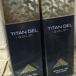 Kem titan Gold nga