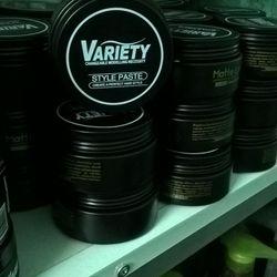Sáp vuốt tóc Blumaan Evuar Nashi By Vlain Variety giá sỉ