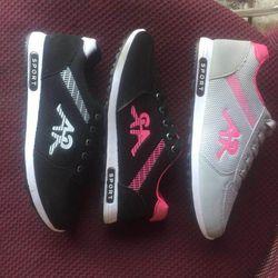 Giày Sneaker Nữ chuẩn phong cách hàn quốc giá sỉ