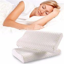 Gối chống ngáy ngủ Memory Pillow giá sỉ