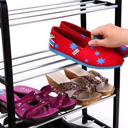 Kệ để giày dép 4 tầng tiện dụn giá sỉ, giá bán buôn