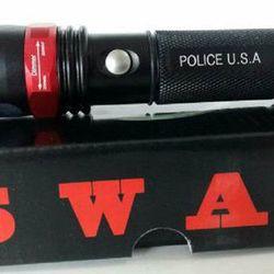 Đèn pin Swat poliice usa giá sỉ