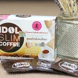 cafe giảm cân ido thai lan giá sỉ