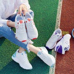 Giày thể thao nữ - 1655 - giày sneaker nữ giá sỉ