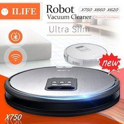 Nhận đặt sỉ Robot hut bụi lau nhà ILIFE X750