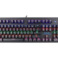 Bàn phím cơ Mazer Mechanical EKM752 giá sỉ