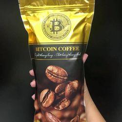 Bitcoin coffee giá sỉ