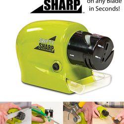 Máy mài dao kéo Swifty Sharp tiện dụng giá sỉ