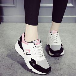 Giày sneaker nữ 1694 giá sỉ