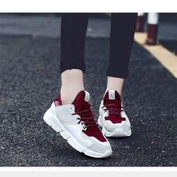 Giày sneaker nữ 68117 giá sỉ