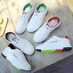 Giày sneaker nữ 1707 giá sỉ