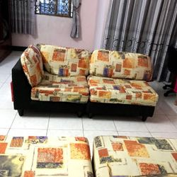 Bộ ghế sofa chữ L xuất xứ mỹ giá sỉ
