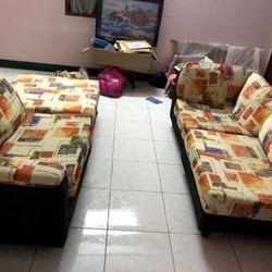 Bộ ghế sofa chữ L xuất xứ mỹ giá sỉ, giá bán buôn