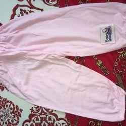 quần dài cho bé sơ sinh
