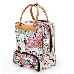 Túi kéo du lịch không thấm nước giá sỉ, giá bán buôn