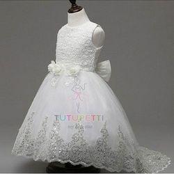 Đầm Công Chúa 857 giá sỉ