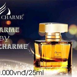nước hoa charme by charme giá sỉ