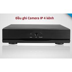 Đầu ghi Camera IP 4 kênh 1080P- EV-XVR04 giá sỉ