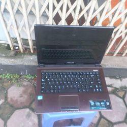 laptop Asus K43sj intel Core i5 2430M vga rời geofoce 520 ram 4g chơi game giá sỉ, giá bán buôn