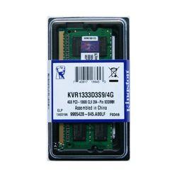 DDRAM 4G 1600 laptop Kingtons