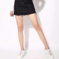 quần váy topsop ve