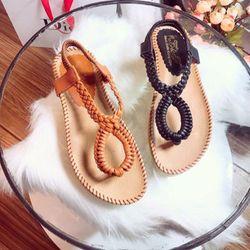 giày sandal đế giá sỉ