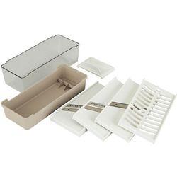 Set 5 dụng cụ nạo đa năng kèm hộp KAI - Hàng nội địa Nhật - giá sỉ