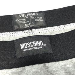 Hộp 3 quần lót MOSCHINO - Xưởng sản xuất đồ lót Hà Nội giá sỉ