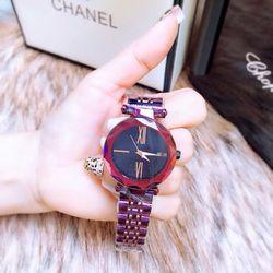 đồng hồ trung cấp inox đặc 34mm giá sỉ, giá bán buôn