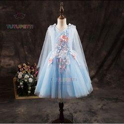 Đầm Công Chúa Xinh Xắn 8840X giá sỉ