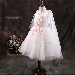 Đầm Công Chúa Xinh Xắn 8840 giá sỉ