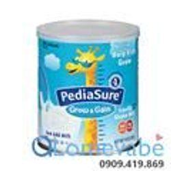 Sữa Pediasure Shake Mix Vanilla dành cho trẻ biếng ăn 396g giá sỉ
