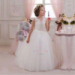 Đầm công chúa xinh xắn 16665 giá sỉ