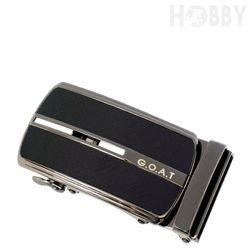 Đầu khóa thắt lưng nam hợp kim 3F5 M043 khóa tự động - GIÁ SỈ giá sỉ